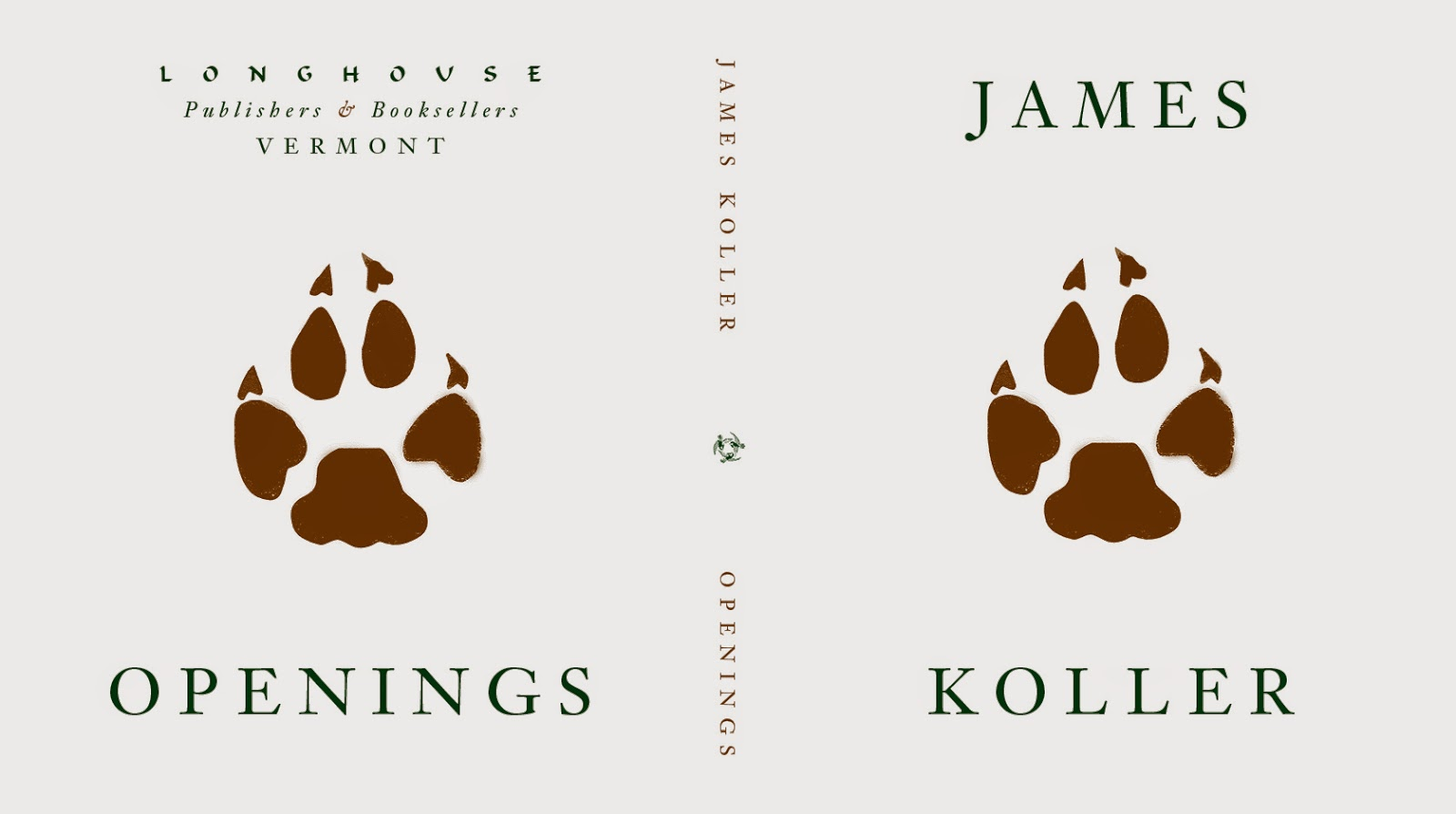 James Koller Openings