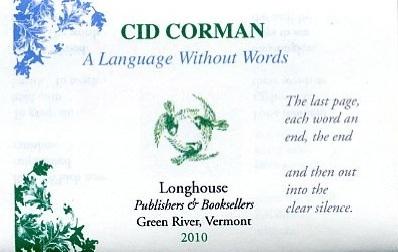 Corman 2010