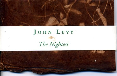 John Levy cover 2