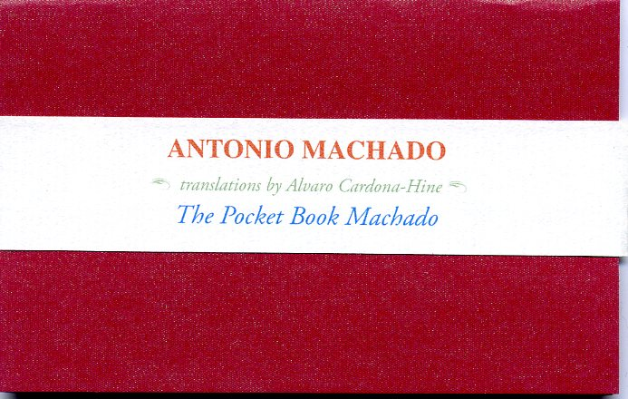 The Pocket Book Machado