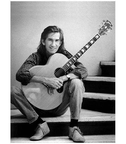 townes